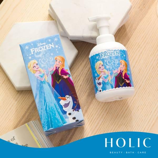 冰雪奇緣系列洗手清潔慕斯 迪士尼 冰雪奇緣
