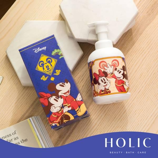 米奇系列洗手清潔慕斯-煙火 迪士尼