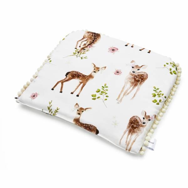 Maylily 竹纖愛睏寶貝枕|森活小鹿