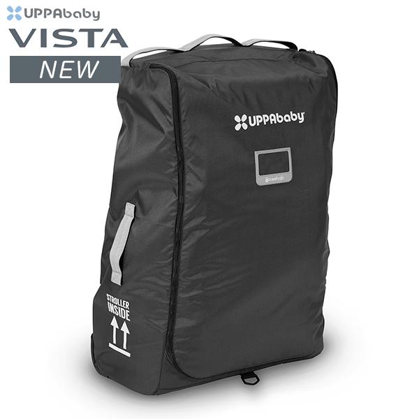 UPPAbaby 收納推車旅行袋|Vista、Cruz適用(附贈旅行保險)