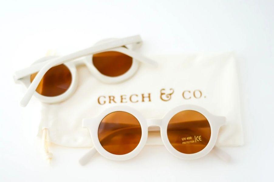 Grech & Co兒童墨鏡|奶茶BUFF
