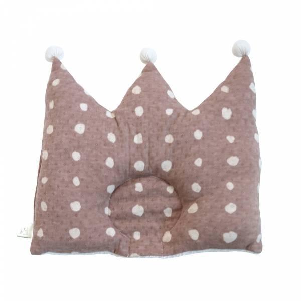 Naomiito雙面皇冠枕
