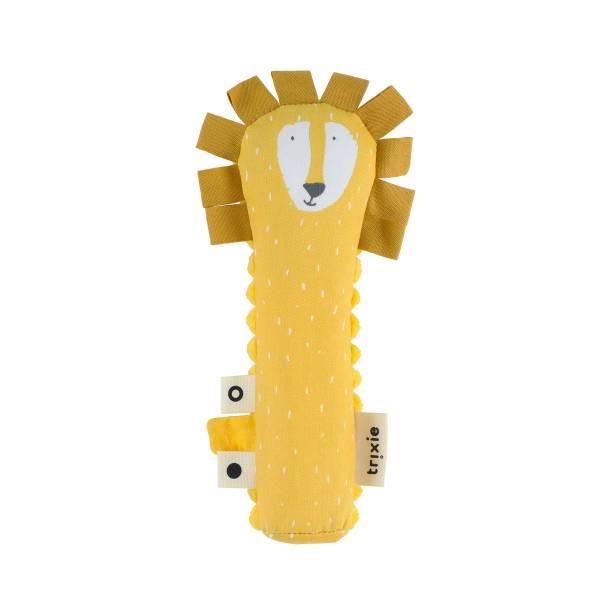 Trixie動物造型啾啾棒|陽光獅子