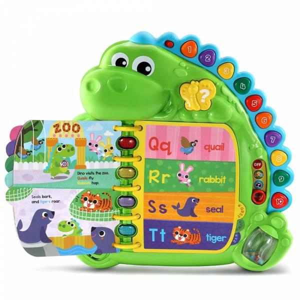 Leap Frog泡泡龍有聲學習書