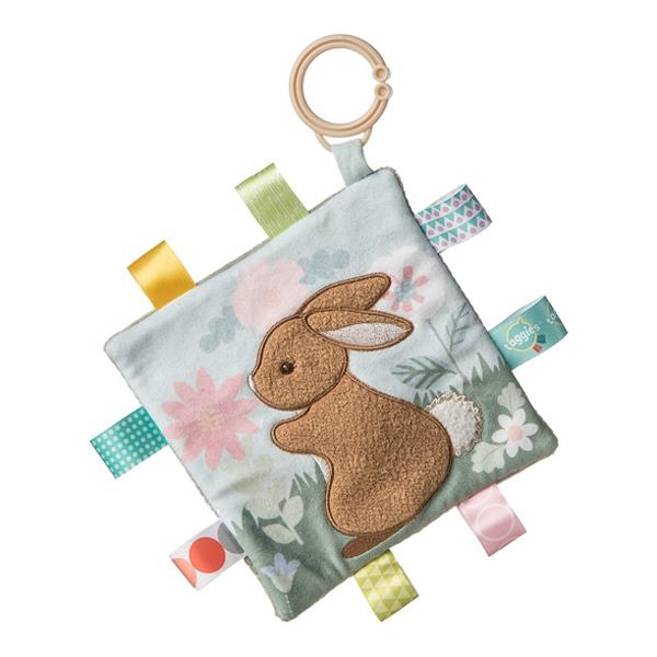 Mary Meyer標籤沙沙紙 小麥兔