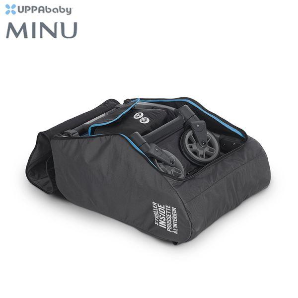 UPPAbaby 收納推車旅行袋|MINU適用(附贈旅行保險)