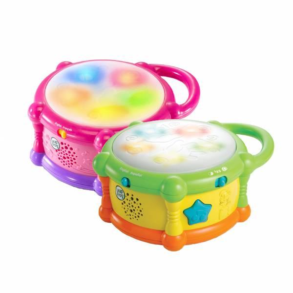 Leap Frog繽紛彩色學習鼓