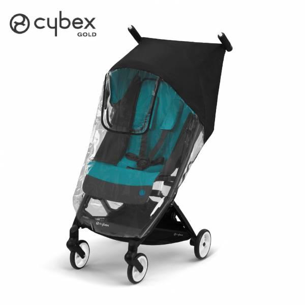 Cybex Libelle嬰幼兒手推車 專用雨罩 時尚推車,嬰兒推車,登機推車,輕便推車,Cybex,Cybex推車