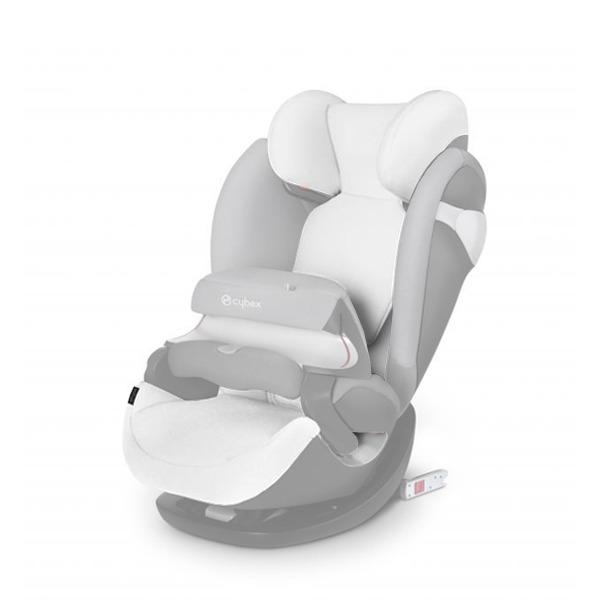 Cybex兒童汽車安全座椅-透氣布套