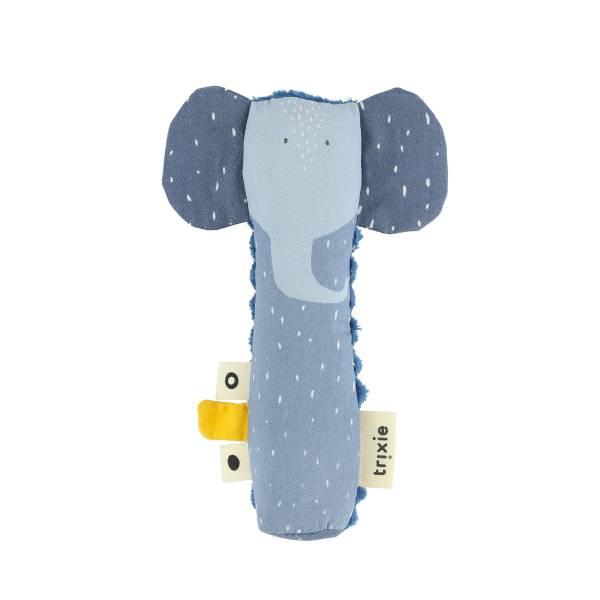 Trixie動物造型啾啾棒|逗趣小象