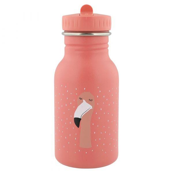 Trixie動物愛喝水隨身瓶350ml|幸福紅鶴
