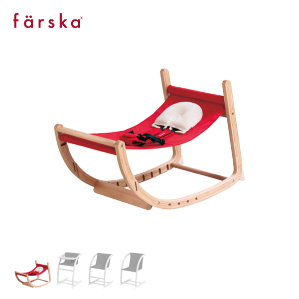 farska實木陪伴成長椅|原木色 成長床,嬰兒床推薦,成長型家具