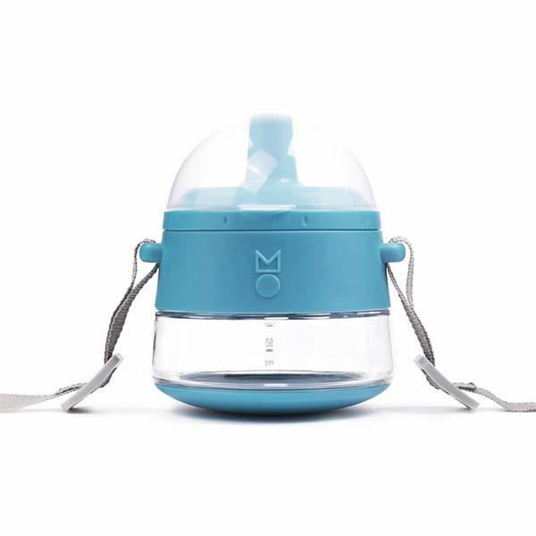 Meroware ALICE嬰幼兒飲水杯|第三階段 學習水杯,寶寶吸管杯