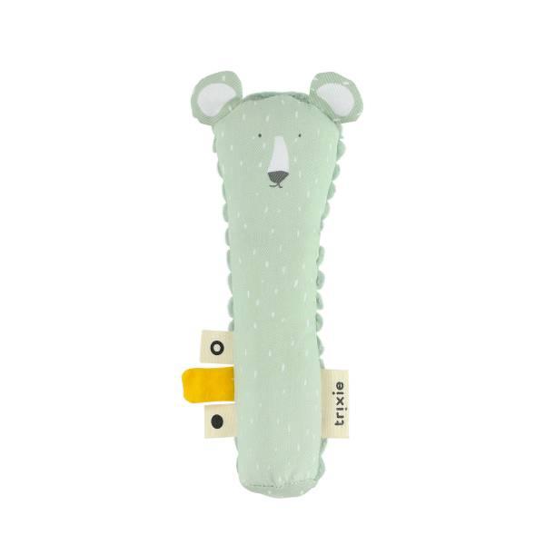 Trixie動物造型啾啾棒 可愛北極熊