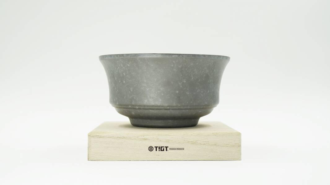 TIGT - 鈦縭碗II - 雲石版本 <鈦含量 99%,雙層斷熱結構> 鈦縭碗 碗 餐具 環保 時尚潮流