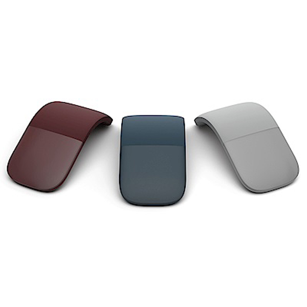 【Microsoft微軟】Surface Arc Mouse