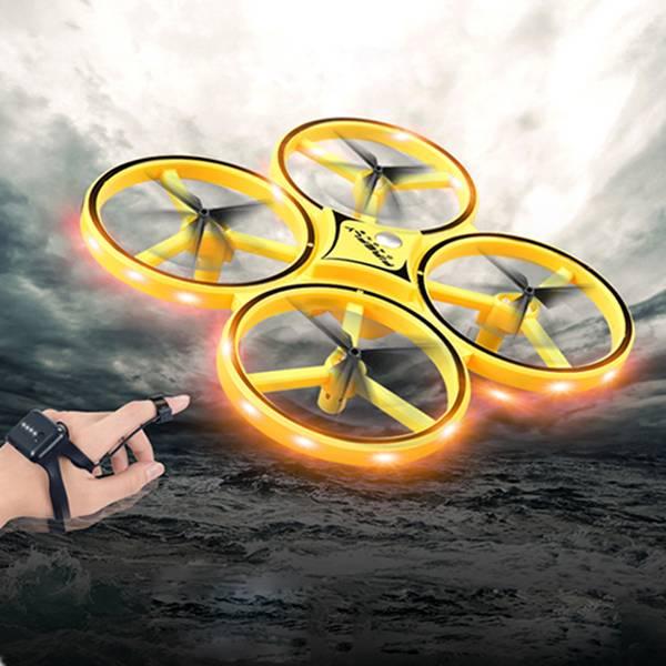 手勢體感智能四軸飛行器 手勢體感智能四軸飛行器,空拍機,無人機