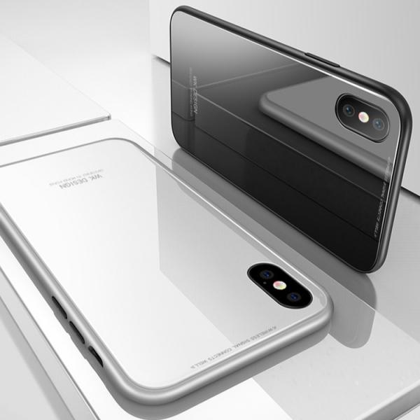 iPhone XS/Max/XR/X/8/7/Plus 萬磁王 磁吸金屬邊框+玻璃背板手機殼 手機保護殼 iPhone,萬磁王,磁吸金屬邊框,玻璃背板手機殼,手機保護殼,手機殼,玻璃背板,鋼化玻璃