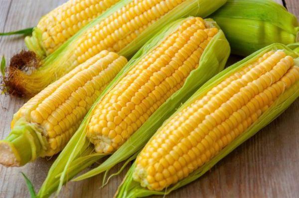 超甜-天然陽光黃金玉米塊-10包免運