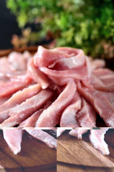 (重量版)西班牙 ELPOZO松阪豬原裝包-1包-不含運