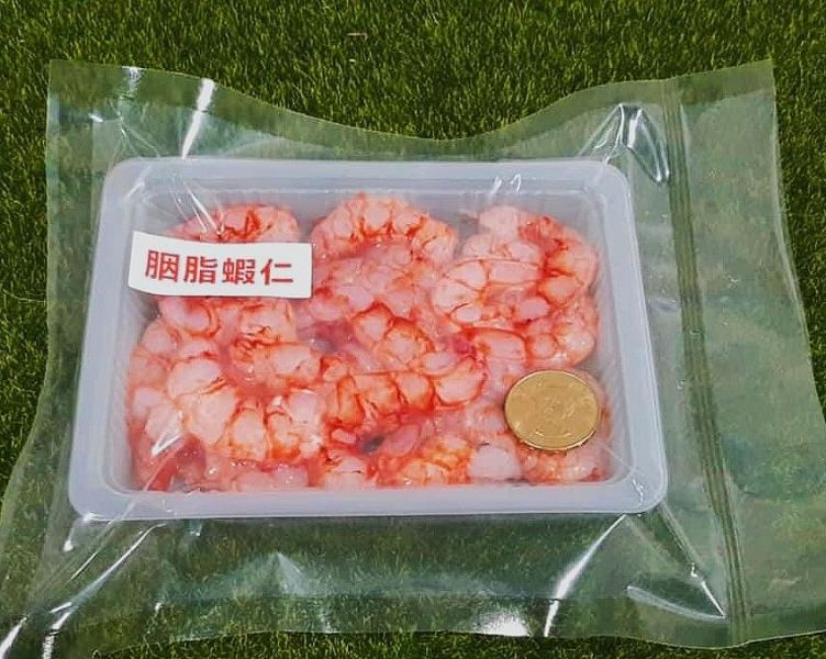 手剝-甜蝦仁-2盒1組(不含運)