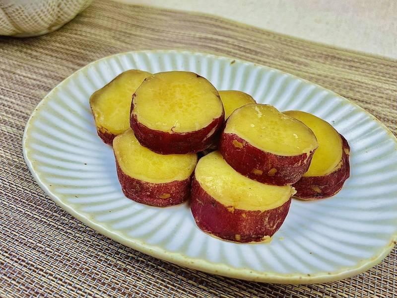 (3包一組)紅皮栗蜂蜜地瓜-不含運