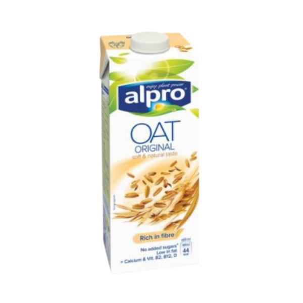 alpro原味燕麥飲品1000ml-全素