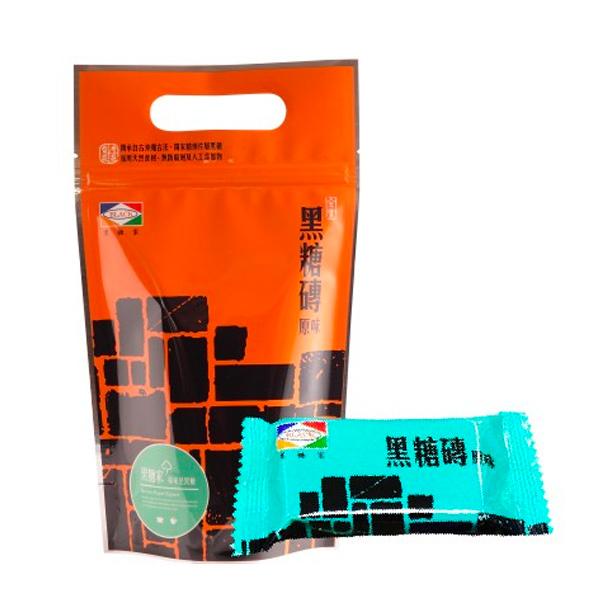 黑糖家黑糖磚(原味)15入-全素