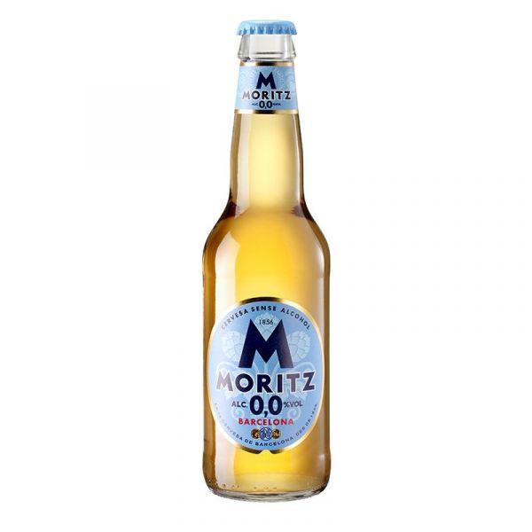 Aigua de Moritz莫里茲水元素無酒精啤酒