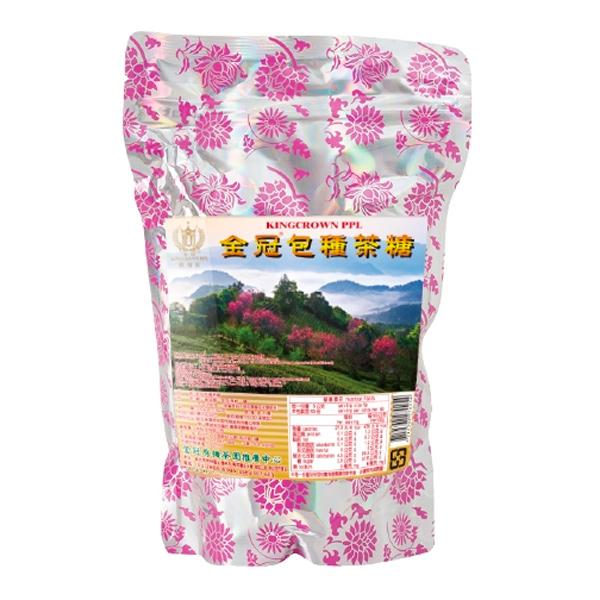 金冠包種茶糖300g-全素