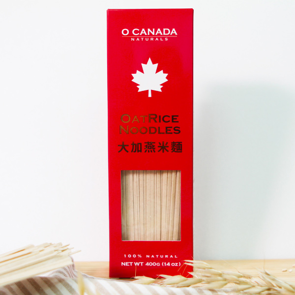 大加燕米麵400g-全素