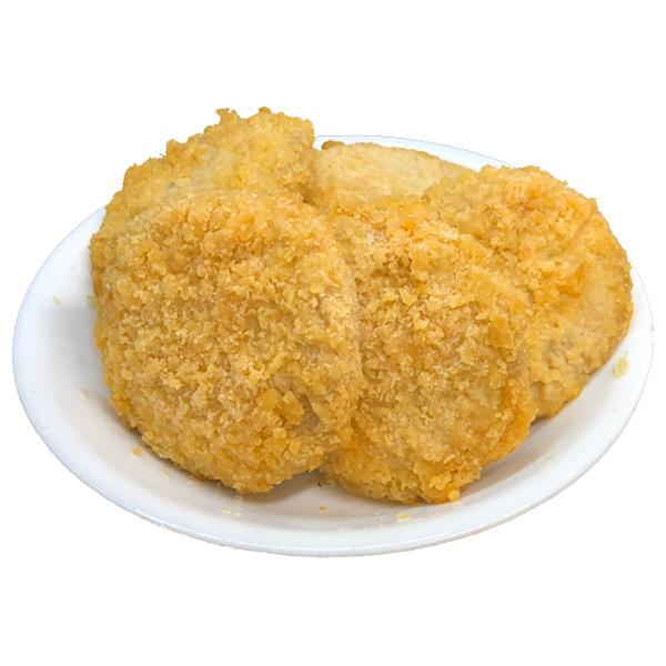 素饌卡啦G腿堡(7入)-奶蛋素