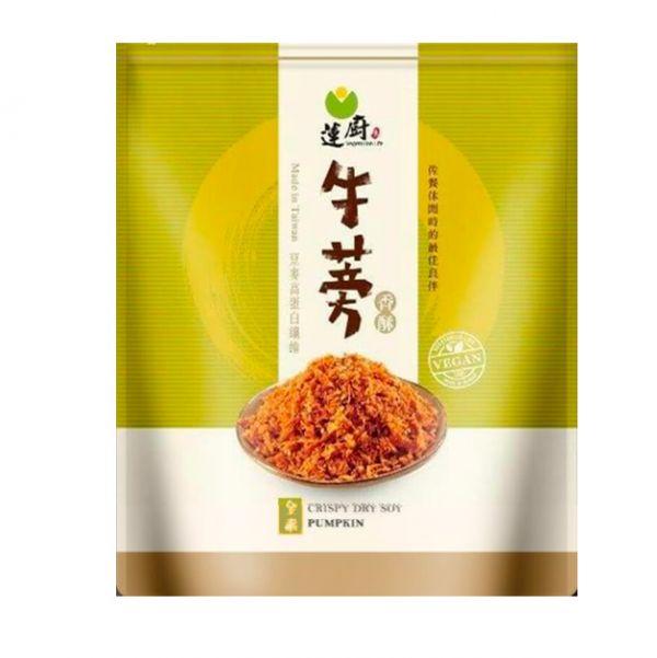 蓮廚牛蒡香酥300g-全素