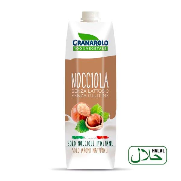 GRANAROLO榛果奶1L-全素