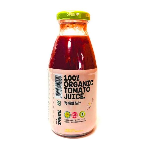 奧納芮有機番茄汁295ML-全素