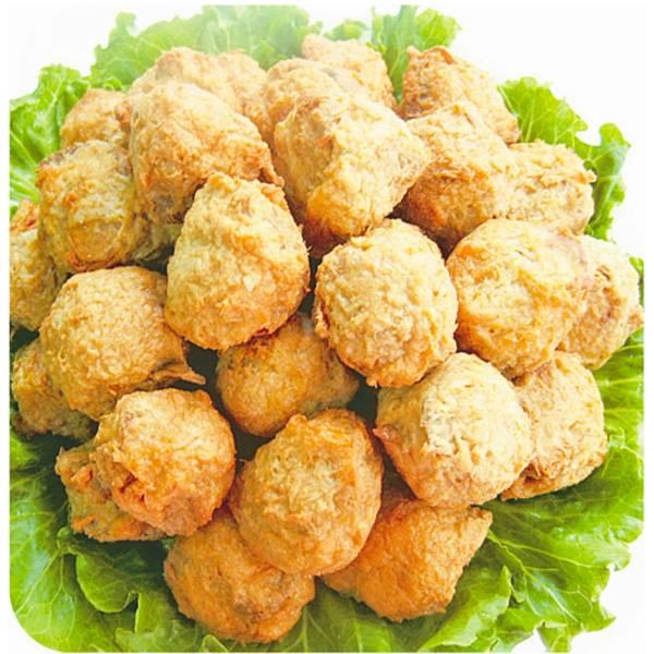 儒慧猴菇御膳丸500g-蛋素