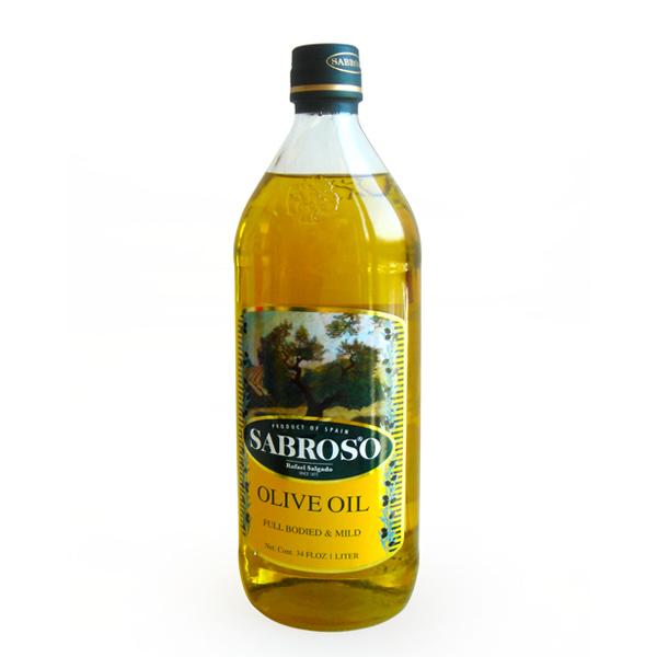 莎寶蘿純橄欖油-全素