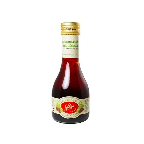林博西班牙紅酒醋-全素