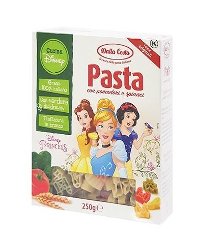 迪士尼白雪公主義大利麵盒裝-全素