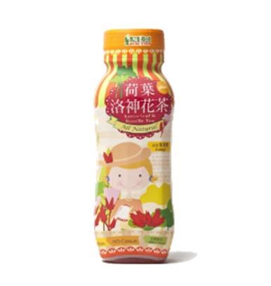 潤之泉荷葉洛神花茶-全素