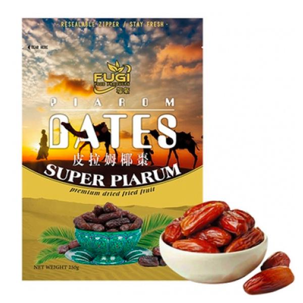 皮拉姆椰棗-全素