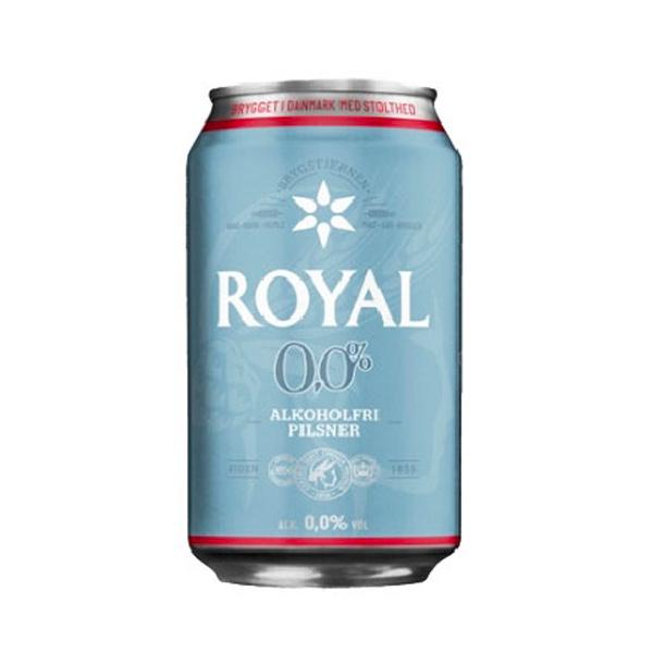 Royal無酒精啤酒風味飲(無酒精啤酒)-全素