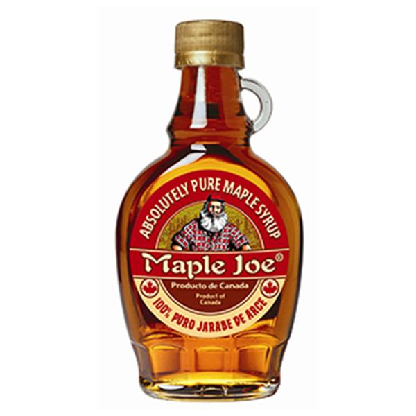 加拿大Joe楓糖漿150g-全素