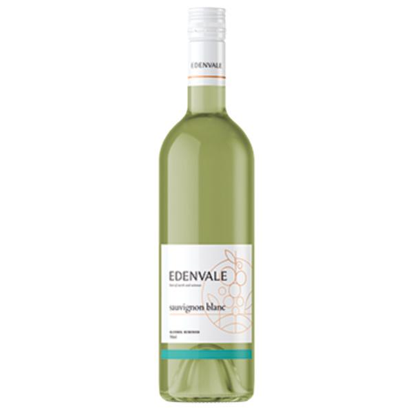 EDENVALE無酒精白酒Sauvignon blanc750ml-奶素