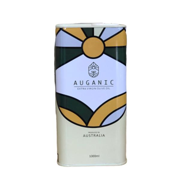澳根尼橄欖油1000ml(馬口鐵)