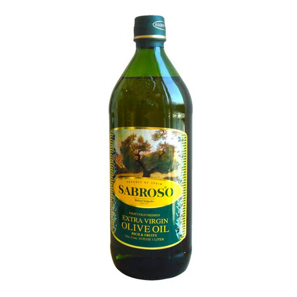 莎寶蘿初榨冷壓橄欖油-全素