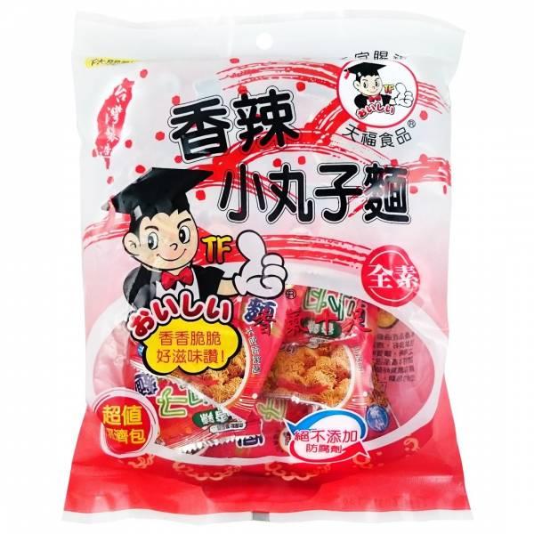 天福香辣小丸子-全素