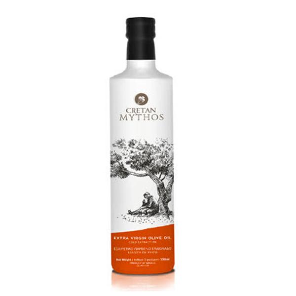 克里特特級初榨橄欖油-全素