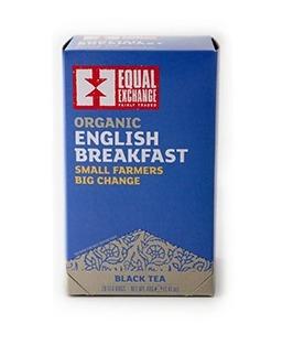 公平貿易有機英格蘭早餐紅茶-全素