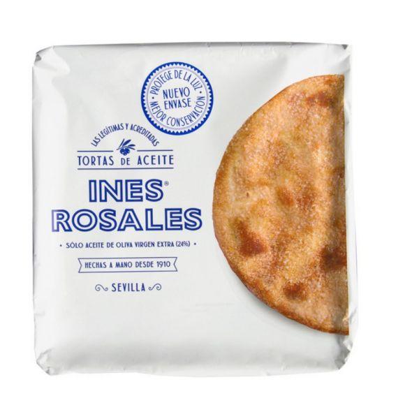 INES ROSALES西班牙原味手工餅-全素